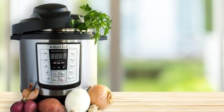 Instant Pot ™ 101 tickets