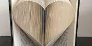 Pinterested: Book Folding