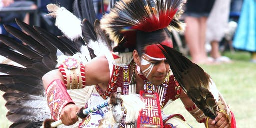 Bear Mountain Pow Wow 2019
