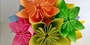 Pinterested: Kusudama Flowers