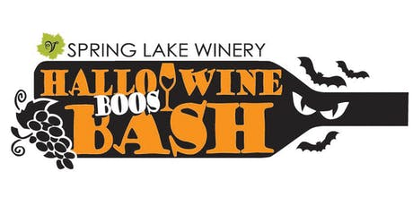 Hallo-Wine Boos BASH tickets