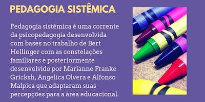 Minicurso Pedagogia Sistêmica