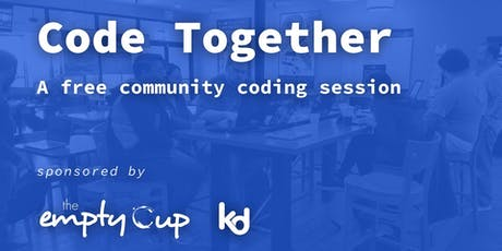 Code Together | Knoxville - A free community code session tickets