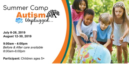 Summer Social Learning Camp
