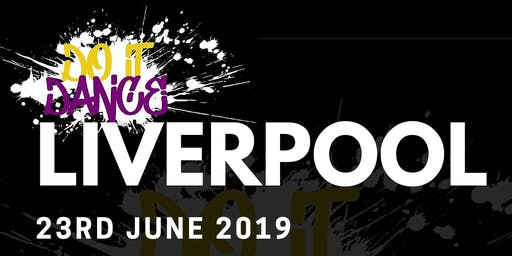 Liverpool Intensive Dance Day