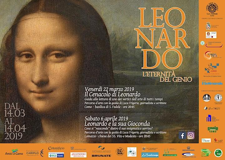 Immagine Conferenza con Marco Navoni, Viceprefetto della Biblioteca Ambrosiana