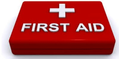 RYA First Aid Course - For Dinghy, Windsurf, Powerboat, Assistant Instructors