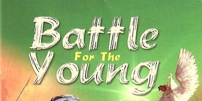 Battle For The Young Kent Outreach