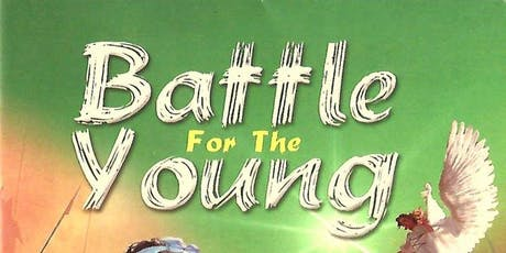 Battle For The Young Surrey Outreach tickets