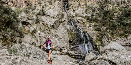 Running Trip Mountain Edition  boletos