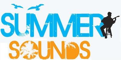 Summer Sounds Night