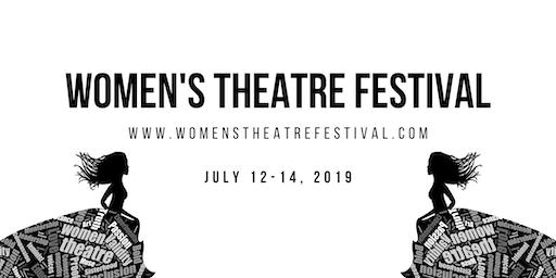 Women's Theatre Festival 2019