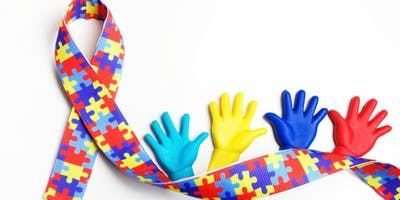Pretty Please, Just Go to Sleep! Autism Acceptance Month - Free Workshop