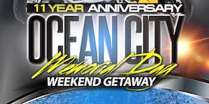 Imperial Biker's MC 11th Annual Ocean City Memorial...