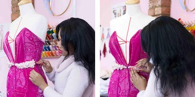 Couture Sewing Techniques Course