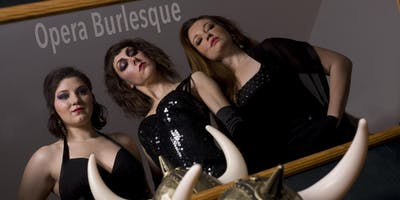 Opera Burlesque - Life is a Cabaret