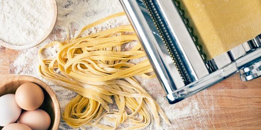 Party It Up: Pasta from Scratch