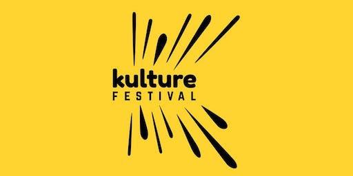 Kulture Fest - Lagos