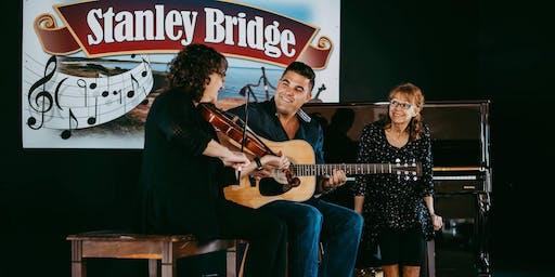Stanley Bridge Hall Ceilidh - fiddlerlouise & co.