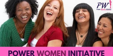 Power Women Initiative (PWI) Workshops 2019 tickets