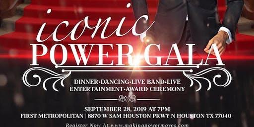 Iconic Power Gala