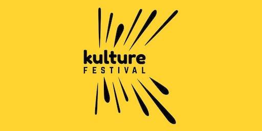 Kulture Fest - Abuja