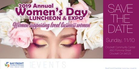 WOMEN'S DAY tickets