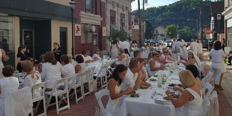 4th Annual Blanc En Plum Dinner feat. Tony Janflone & Gina Collis tickets