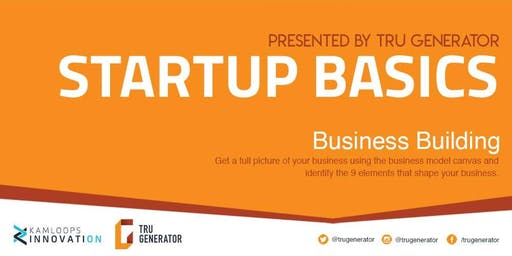 Startup Basics: Business Building