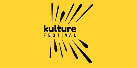 Kulture Fest - Port Harcourt tickets