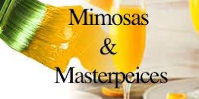 Mimosas & Masterpieces