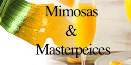Mimosas & Masterpieces tickets