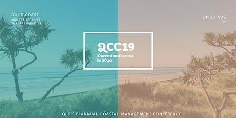 Queensland Coastal Conference 2019 tickets