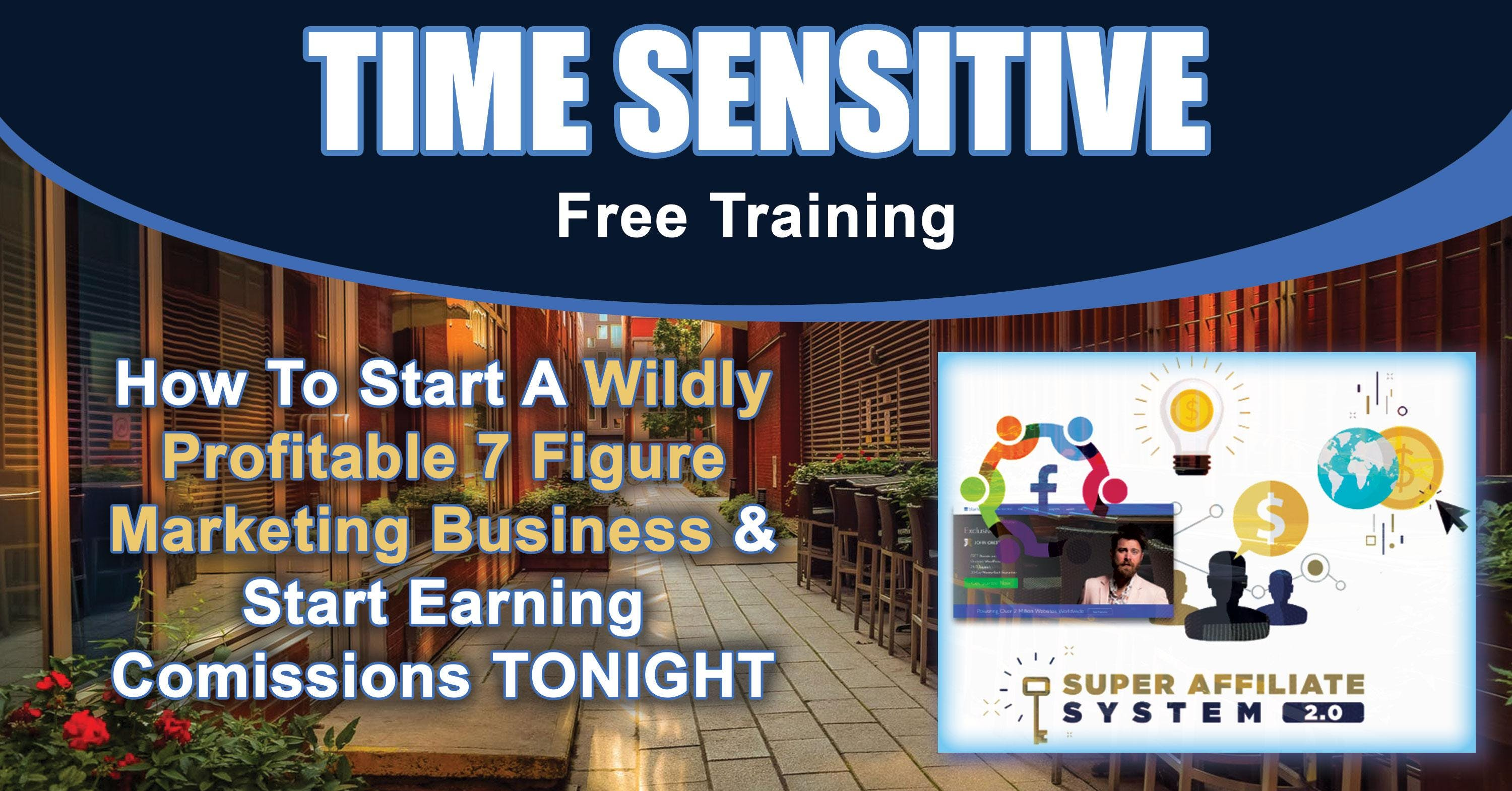 OH! How?! Presents: Create A 10k Per Month Business [West Covina]