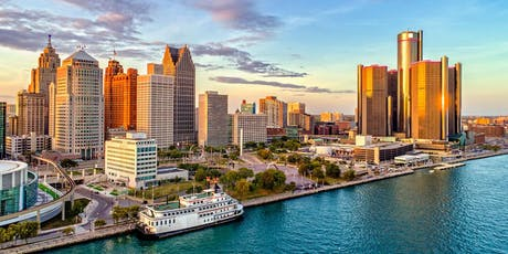 Detroit Investing Seminar - Orlando Edition tickets