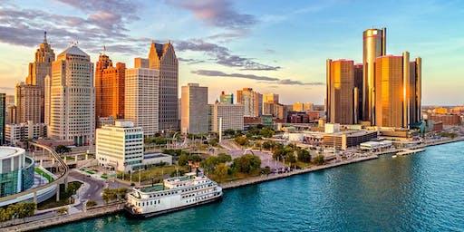 Detroit Investing Seminar - Orlando Edition