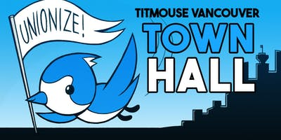 Titmouse Vancouver Town Hall