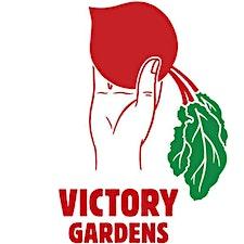 Victory Gardens  logo