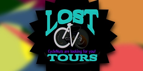 LoST on the North Coast Inland Trail - Lorain County, Ohio tickets