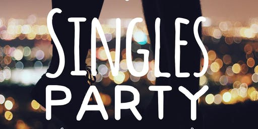 Singles Sioree - Singles Party
