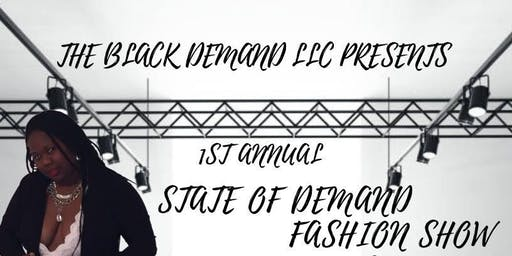 State of Demand Fashion Show