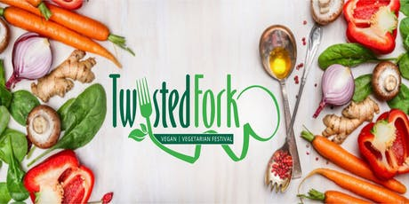 Twisted Fork Vegan Vegetarian Festival  - Wisconsin tickets