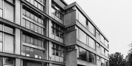 20th Century Buildings in Hoxton and Haggerston tickets
