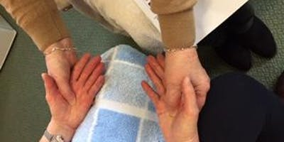 Hand Reflexology for Self-Help Course (3 sessions)