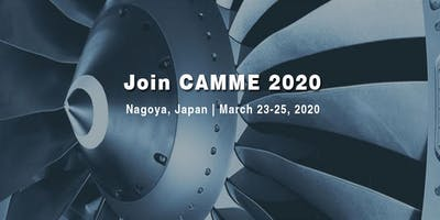 2020 4th International Conference on Aerospace, Mechanical and Mechatronic Engineering (CAMME 2020)