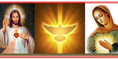 2019 National Conference of the Flame of Love of the Immaculate Heart of Mary