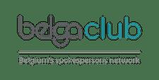 Belga Club - Belgium's spokespersons network logo