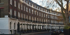 SLA Spring Stroll: The social conscience of Bloomsbury
