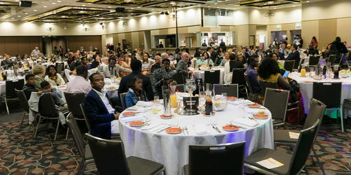 CELEBRATION OF AFRICAN AUSTRALIAN AWARDS ACT 2019.