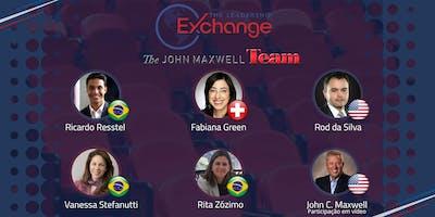 The Leadership Exchange - Brasília